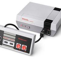 Nintendo nos deja ver cómo funciona la NES Classic Edition en detalle