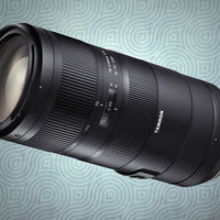 """Tamron 70-210mm F/4 Di VC USD, nuevo telezoom """"ultraligero y compacto"""" para cámaras full frame Canon y Nikon"""