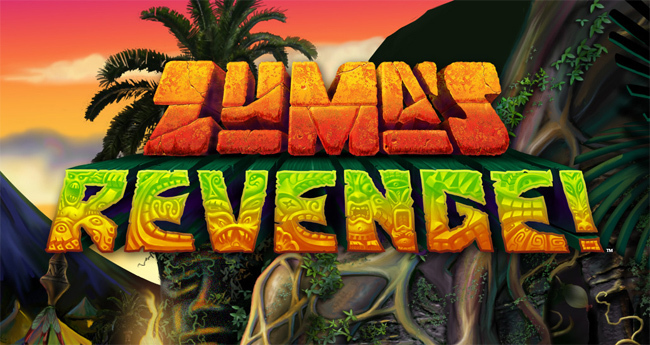Zuma's Revenge Windows Phone