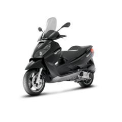 Foto 13 de 60 de la galería piaggio-x7 en Motorpasion Moto