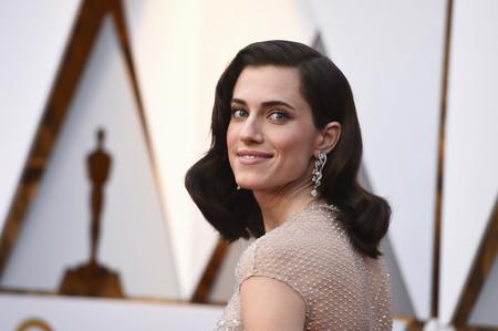 Las melenas de los Oscars 2018
