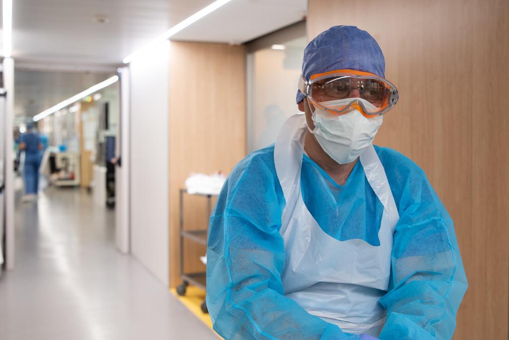Cómo se gestó la primera ola de la pandemia en España: un nuevo estudio sugiere que todo fue más rápido de lo que creíamos