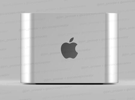 Mac Pro Mini Apple Silicon