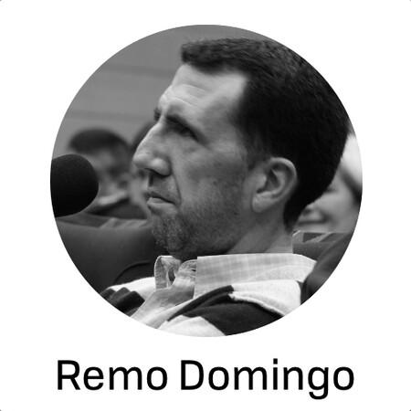 Remo Domingo Circular