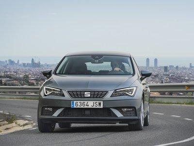 SEAT León 2017: Precios, versiones y equipamiento en México