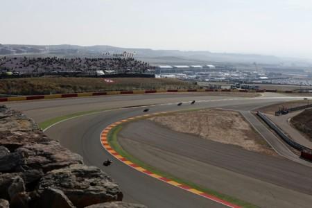 Motorland Aragon 2015 Motogp
