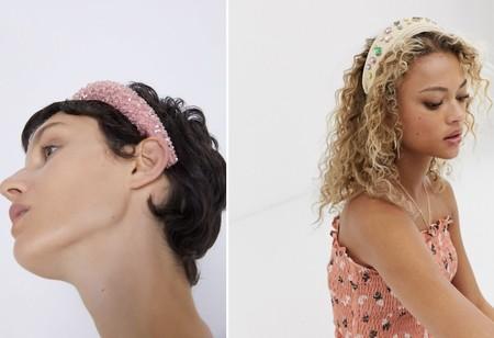 Blair Waldorf Gossip Girl Diadema 08