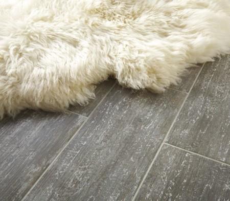 Plan renovar las alfombras tendencias que te van a enamorar - Alfombra redonda pelo largo ...