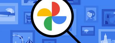 Nueve trucos para sacar partido a la búsqueda de Google Fotos