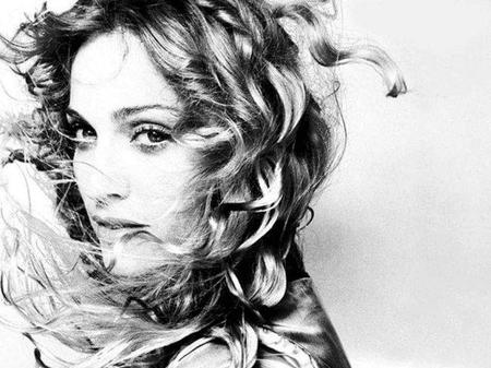 Madonna: no sin mis pipis... ¿o sí?
