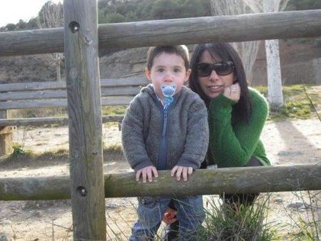 madre: Lydia y Hugo