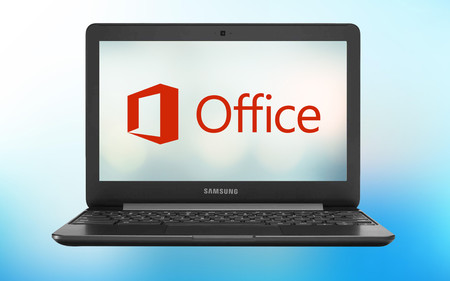 Cómo instalar Microsoft Office en tu Chromebook