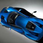 Ford amplía la fabricación del Ford GT, pero igualmente es más que probable que te quedes sin uno