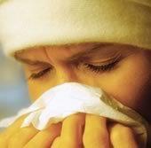 Rinitis, los descongestivos nasales no afectan al embrazo
