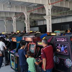 Foto 33 de 46 de la galería museo-maquinas-arcade en Xataka