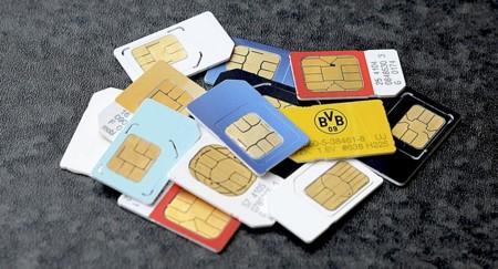 Apple y Samsung quieren hacer que nos olvidemos de la SIM para siempre