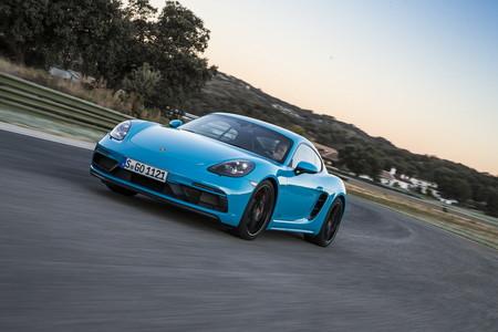 Porsche nos muestra los nuevos 718 GTS en 65 imágenes