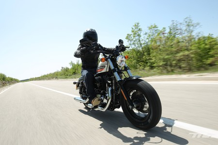 Harley Davidson Sportster Forty Eight Special 2018 021