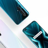 """Realme X3: el nuevo gama alta barato sin """"super zoom"""", pero con todo lo demás"""