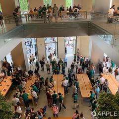 Foto 3 de 28 de la galería apple-store-passeig-de-gracia-1 en Applesfera