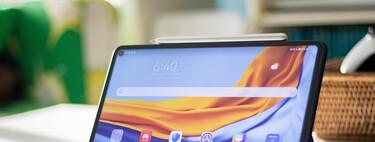 Las diez mejores ofertas del día Sin IVA de Huawei: la Huawei MatePad Pro es un chollo, los FreeBuds 3 más baratos que nunca y más