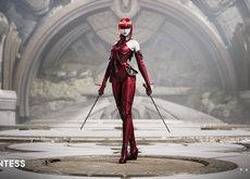 Así es Countess, la nueva heroína de Paragon