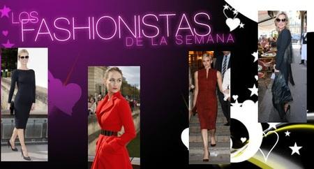 Fashionistas de la Semana: repasamos los modelis de las famosas en París