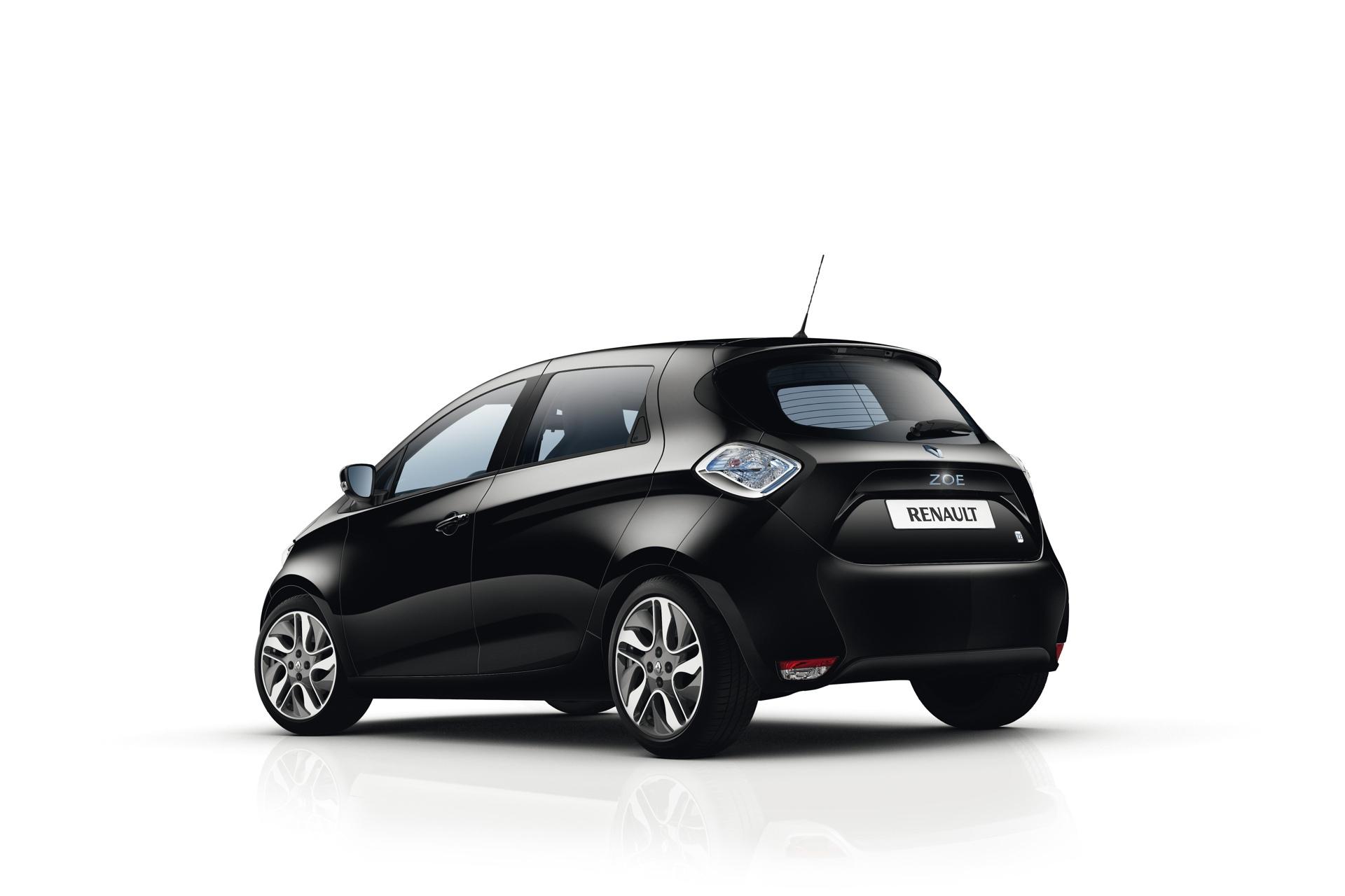 Foto de Renault ZOE (146/151)