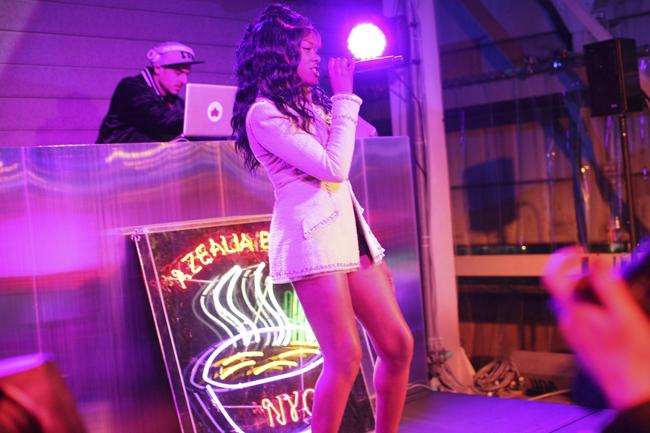 Foto de Las modelos de Chanel de fiesta (17/26)