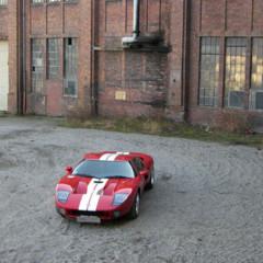 Foto 39 de 51 de la galería ford-gt-by-edo-competition en Motorpasión