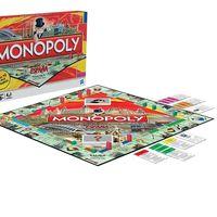 Juego de mesa Monopoly clásico, en versión para España, por 19,99 euros