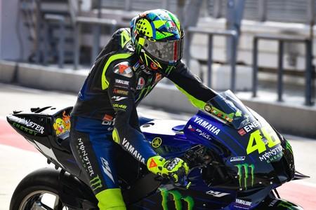Valentino Rossi y Yamaha tiene todo listo para anunciar su fichaje por el Petronas en Jerez
