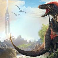 ARK: Survival Evolved ha duplicado su precio en PC  a un mes de salir de Early Access