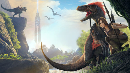 ARK: Survival Evolved ha duplicado su precio en PC  a un mes de salir de Early Access