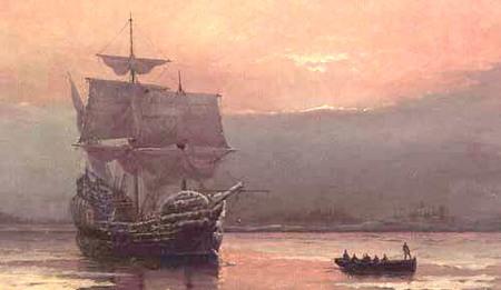 10 viajes en barco que cambiaron el mundo
