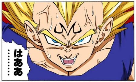 Dragon Ball Z: Kakarot muestra la Explosión Final de Vegeta, y su cinemática es más intensa que el anime de los 90