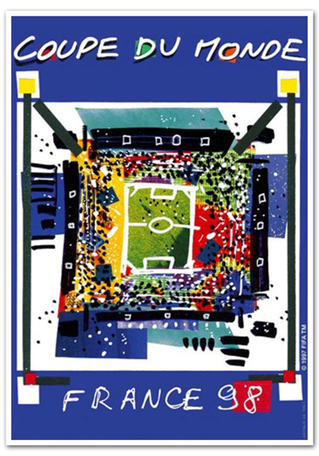 Mundial de Francia 1998