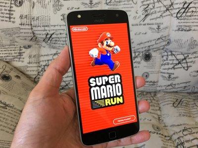 Llegó el día, Super Mario Run ya está disponible para Android