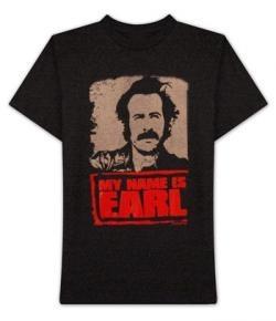 Yo también quiero ser Earl