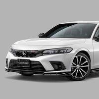 El Honda Civic acaba de presentarse y Mugen ya tiene preparada una línea de accesorios deportivos para el 5 de septiembre