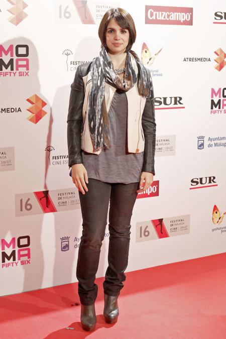 Elena Furiase Festival Malaga 2013