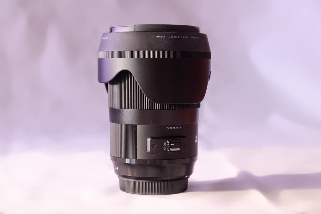 Foto de Sigma 40mm f1.4 DG HSM Art (33/37)