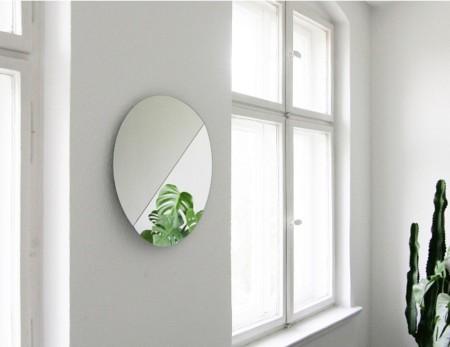 Un espejo para dos