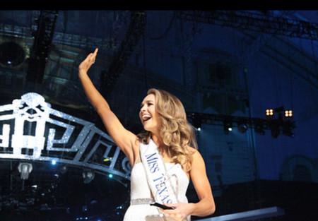 La última respuesta a Donald Trump llega de la mano de Miss Texas... y se gana el corazón de internet