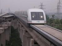 China lanza su red de alta velocidad