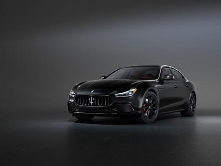 Maserati Edizione Ribelle 2