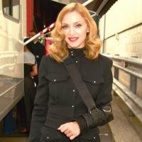 1 Madonna En Londres