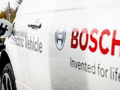 Bosch no puede competir con los jugadores asiáticos: no fabricará sus propias baterías para coches eléctricos