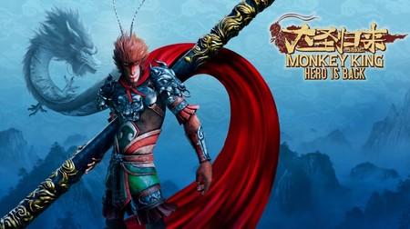 Monkey King: Hero is Back nos recuerda que verá la luz en occidente al concretar su fecha en PS4 y PC para octubre