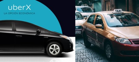 Uber, Cabify, etc. regulados en DF; sus detalles y lo que sigue